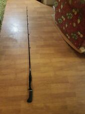 """Vintage LEW'S SPEED STICK #1-156HOBB 5'6"""" Fuji Hard Ring Fishing Rod Japan"""