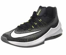 Nike Da Uomo Max Infuriate basso Air Basket Tg UK 7 EU 41 LN37 39