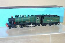 DJH KIT BUILT GW GWR 4-6-0 HALL CLASS LOCO 5359 TANGLEY HALL BOXED mz