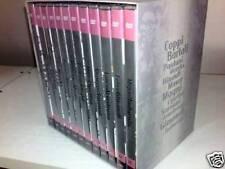 BOX COFANETTO 12 DVD I MITI DEL CICLISMO COPPI PANTANI MERCKX AMSTRONG MOSER NEW