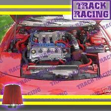 93 94 95-97 FORD PROBE GT MAZDA MX6 626 MX-6 2.5 2.5L V6 AIR INTAKE KIT Blue Red