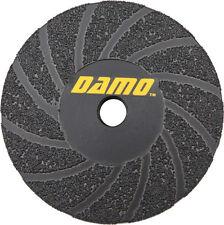 "4"" Vacuum Brazed Diamond Grinding Wheel / Shaping Wheel"
