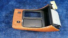 1998 - 2005 Lexus GS 300 OEM CENTER CONSOLE CUPHOLDER ASH TRAY TRIM BEZEL
