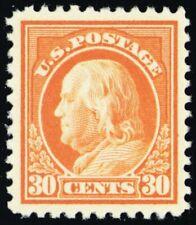 516, Mint 30¢ XF/Superb NH With PSE Graded 95 Certificate - Stuart Katz