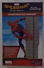 Marvel Gallery Spider-Man Actionfigur aus Spiderman Homecoming ca.25 cm groß