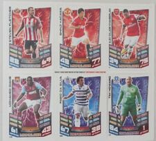 Match Attax Premier League Promo Hoja incluye Kagawa Manchester United