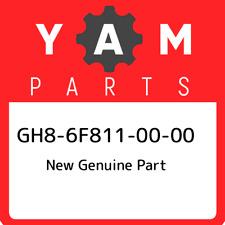 GH8-6F811-00-00 Yamaha New genuine part GH86F8110000, New Genuine OEM Part