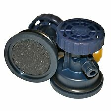 Lifesaver JerryCan Activated Carbon Filter Tap 500 Litres x 2