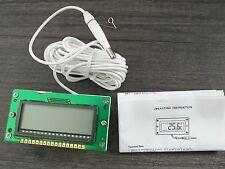 Digital LCD Thermometer Temperature Meter Gauge