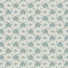 Tilda Primavera Diaries Emily Verde azulado Acolchada Tela (por metro)
