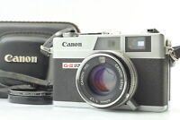 [Exc+5]   Canon Canonet QL17 GIII G-III Rangefinder from JAPAN #550