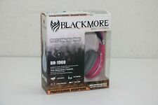 Blackmore BH-1900: Professional Headphones High-Definition Bass, Pink