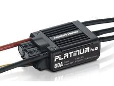Hobbywing Platinum Pro 60 a LV v4 Speed Controller