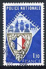 STAMP / TIMBRE FRANCE OBLITERE N° 1907  POLICE NATIONALE