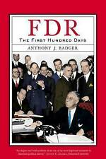 FDR: The First Hundred Days (Critical Issue), 0809015609, New Book