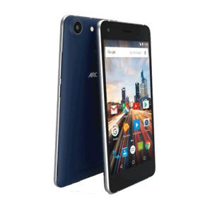 "Archos 50f helium 32 GB Dual Sim 5"" Android RAM 2 GB 8 MP Blue unlocked"