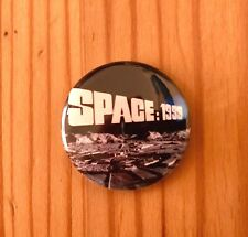 SPACE 1999 -  1970s SCI FI TV SHOW - BUTTON PIN BADGE (25mm)