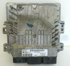 GENUINE FORD MONDEO MK4 2010-2014 GALAXY S-MAX 1.6 TDCi ECU PCM BG91-12A650-DJ