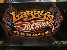 Hot Wheels Larry's Garage 30 Car Boxed Set