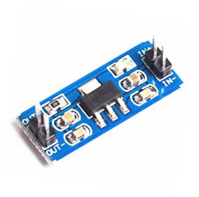 5pcs DC/DC 4.5V-7V to 3.3V AMS1117-3.3V Power Supply Module Voltage Regulator
