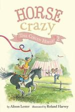 New - Horse Crazy 2: The Circus Horse by Lester, Alison; Harvey, Roland