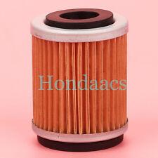 Oil Filter For Yamaha XT350 XT225 TW200 TT350 Hiflofiltro Premium HF143 14-0143