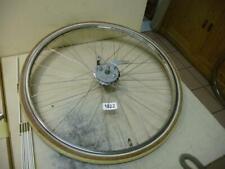 1822. gebr. GAZELLE Fahrrad Laufrad Felge mit Reifen 28 Zoll mit Bremstrommel