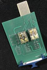 RONAN Relay Module X11-2-AUX-GP.  R4