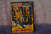 DVD death match