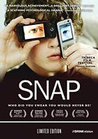 Snap [DVD] [2010] [NTSC] [DVD][Region 2]