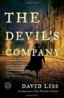The Devils Company by David Liss