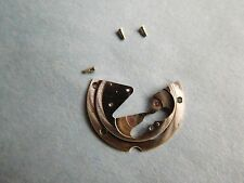 ROLEX 3035 AUTOMATIC PLATE 5062 NEED OTHER RELATED PARTS FOR 3035 JUST ASK
