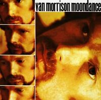 Van Morrison Moondance (1970) [CD]
