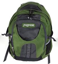 JanSport Backpack Air Vital Airlift Straps Back to School Travel Carry On Hiking