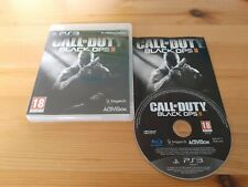 Black Ops II PS3 Call of Duty Black Ops 2 Playstation 3 Shooter Video Game