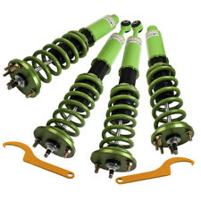 Coilovers Fit Honda Accord 03-07 Acura 04-08 Coilovers 22 Ways Suspension Shocks