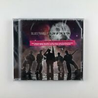 Blues Traveler - Blow Up the Moon (CD, 2015) *New & Sealed*