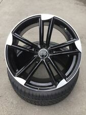 19 Zoll WH27 Concave Felgen Audi TT TTS Seat Altea Ateca Leon Cupra FR Superb