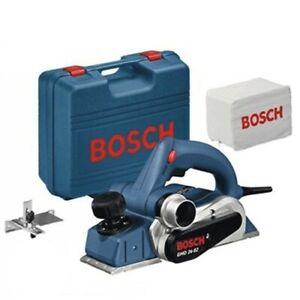 Bosch GHO 26-82 82mm 710w Professional Planer 2.6mm 240V