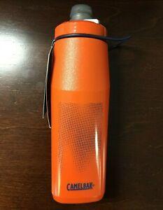 NEW Camelbak 24 oz. Peak Fitness Water Bottle Koi/Navy ~FREE SHIPPING~