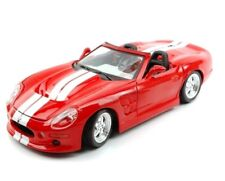 Maisto Shelby Series One Special Edition Die Cast Car Model 1:18 Scale Brand New