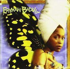 Erykah Badu Live - Erykah Badu Compact Disc Free Shipping!