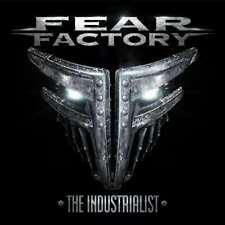 Fear Factory: The Industrialist  Audio CD