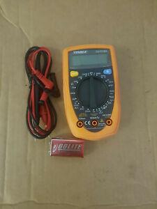 Tenma - 72-7770A - Mini Digital Multimeter, 3.5digit