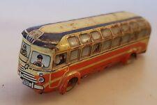 GF 332 Pennytoy Blechspielzeug Bus für Bastler