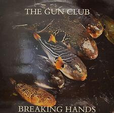 "THE GUN CLUB - BREAKING HANDS 12""  LP (M530)"