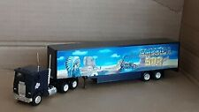 "Con-Cor 500 Years Tractor Trailer ""Railroad"" HO Scale"