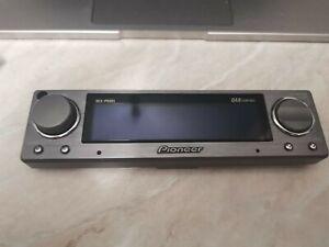 Pioneer DEX-P90 Detachable face Panel P9 P-01 RS-D7X ODR