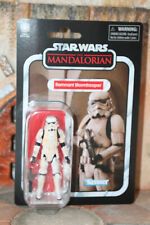 Remnant Stormtrooper Star Wars The Vintage Collection  2020