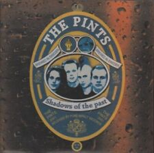 THE PINTS-SHADOWS OF THE PAST CD Oi!Oi!Oi! Skin Way of Life/Streetpunk/
